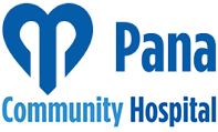 Pana Community Hospital logo